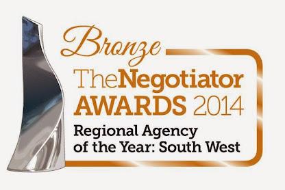 Award Winning 2014