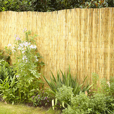 bamboo outdoor privacy screen fence bamboo products photo
