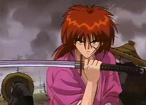 Samurai X Rurouni Kenshin Retro Pilipinas Feature 90's Anime Series in Studio 23 and ABS-CBN