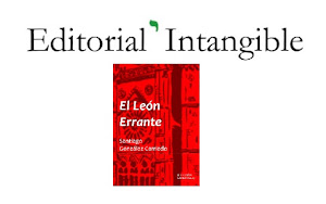 El León Errante, en Editorial Intangible