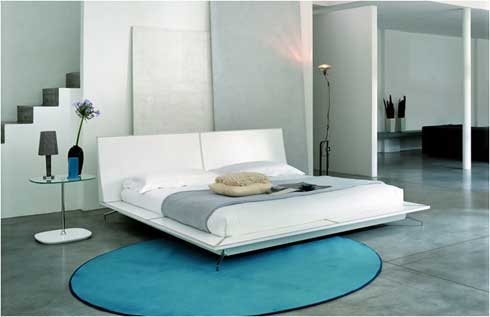 the best design home: Modern New Bedroom Interior Design and Model