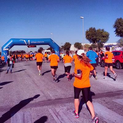 [Running] Trasplant Run. Carrera por la solidaridad en el trasplante de órganos
