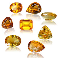 khasiat batu citrine