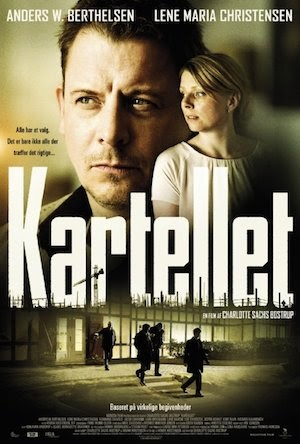 Watch The Cartel (2014)