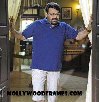 'Geethanjali' Malayalam movie stills.