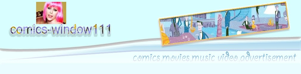 COMICS-WINDOW111