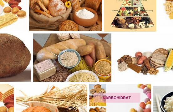fungsi karbohidrat