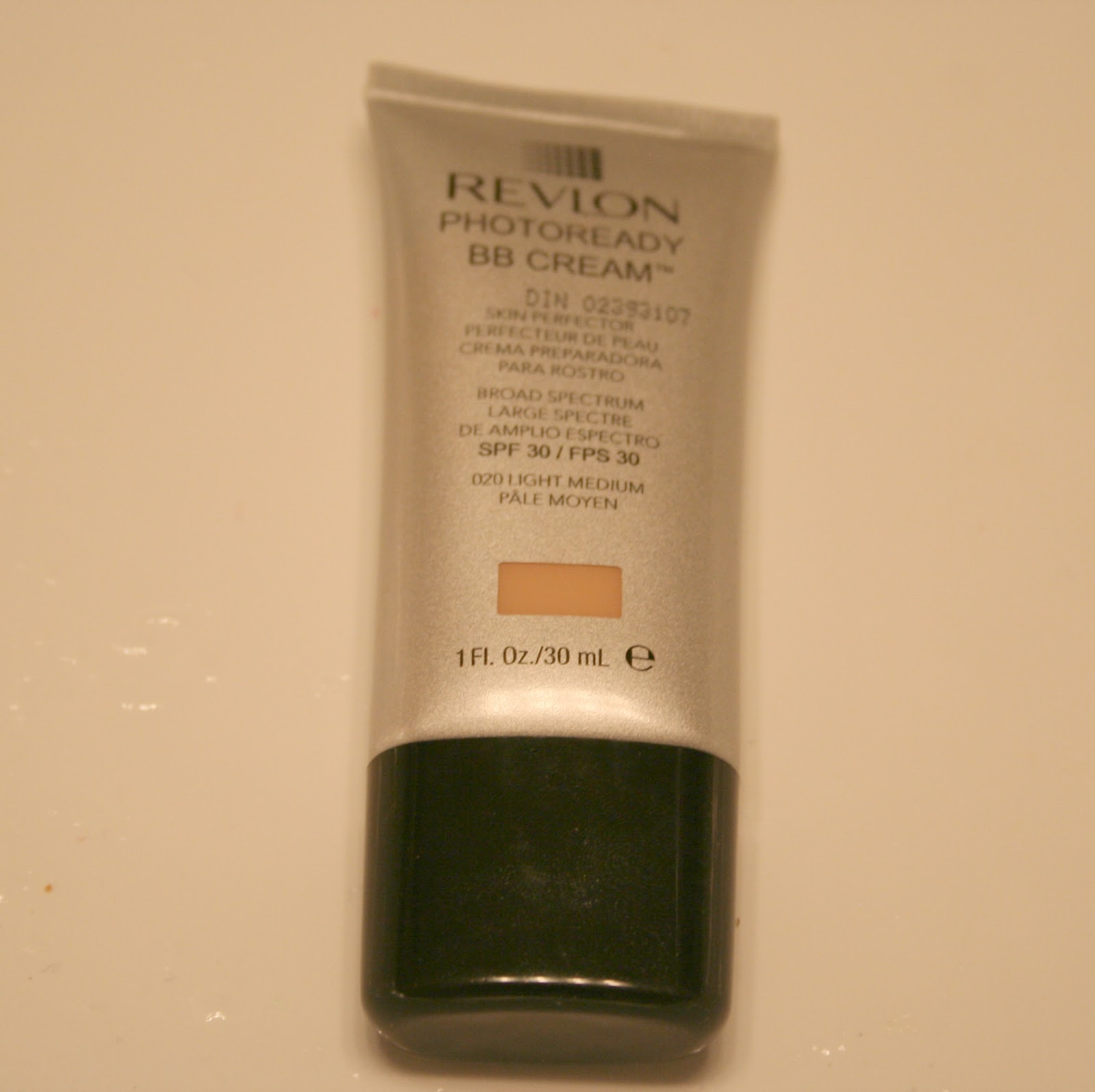 bb cream recommended