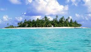 La Mejor Playa de Colombia