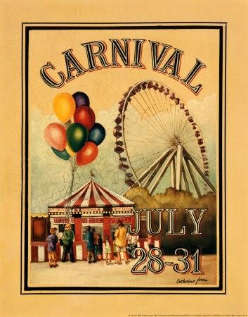 Carnival of souls 1998 - 1 10