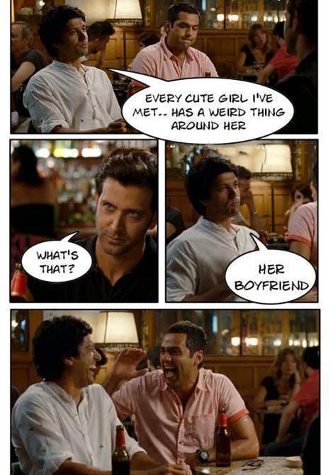 Funny Movie Memes