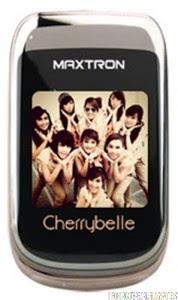 Harga Maxtron Chibi MG 318 Spesifikasi 2012