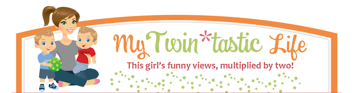 My    Twin*tastic    Life
