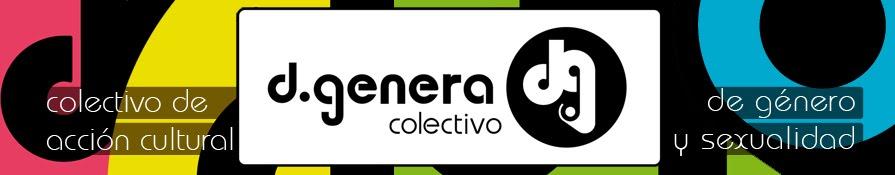 colectivo d.genera