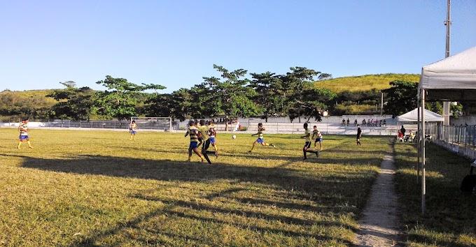 1ª Taça RN Escolar de Futebol tem semifinais e finais em São Gonçalo do Amarante