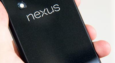 El gran evento de Google será el 29 de septiembre nexus