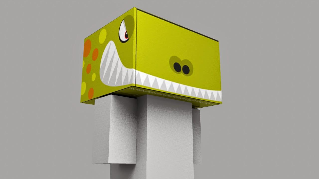 CubeCraft  H