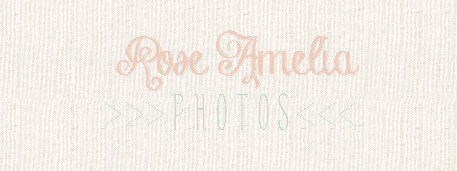 Rose Amelia Photography
