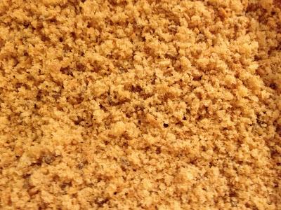 gluten free breadcrumbs