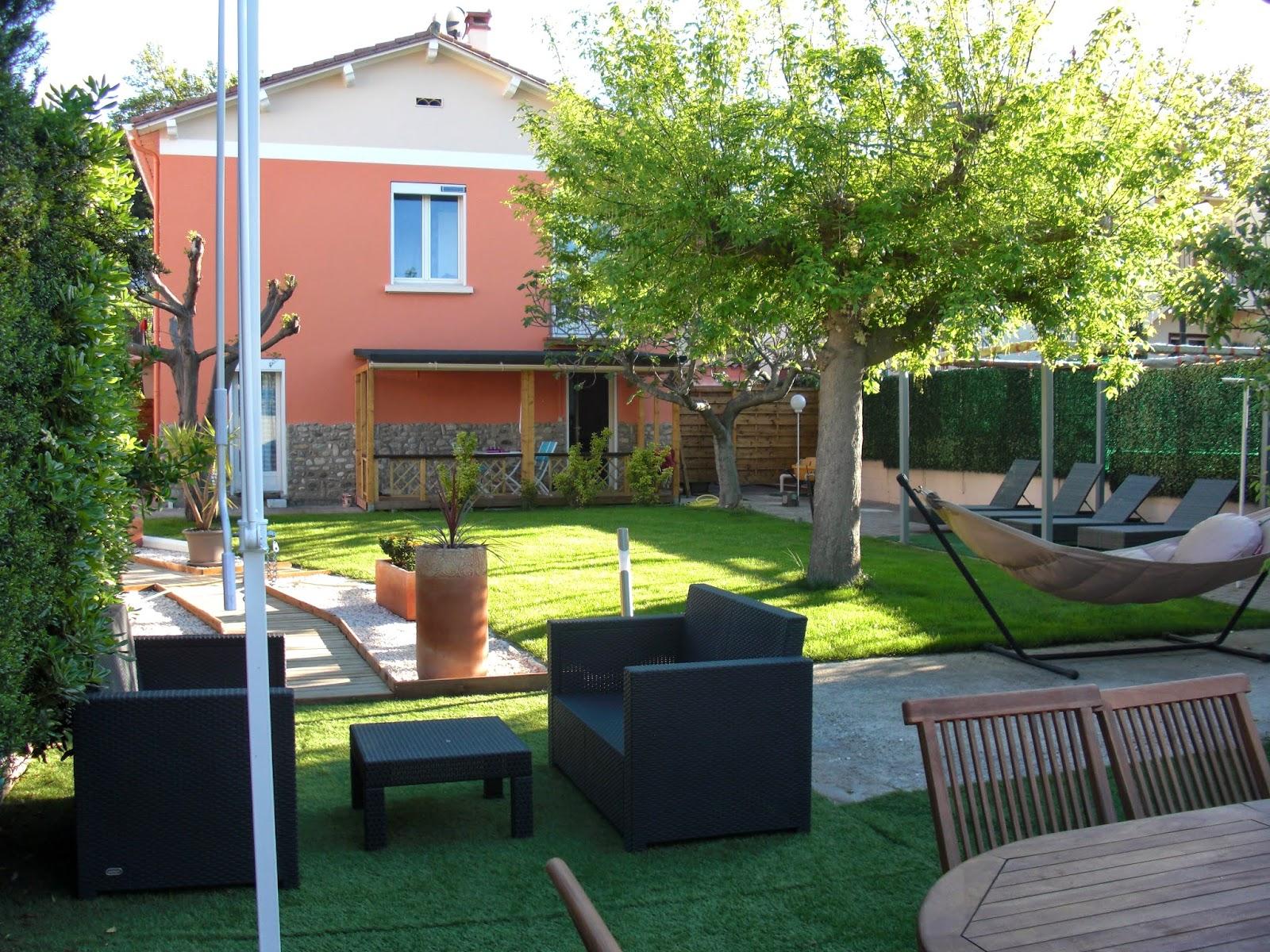 Locations appartements argeles sur mer jardin for Le jardin 3 minutes sur mer