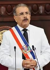Rendición de cuentas del presidente Danilo Medina por una red medios en vivo