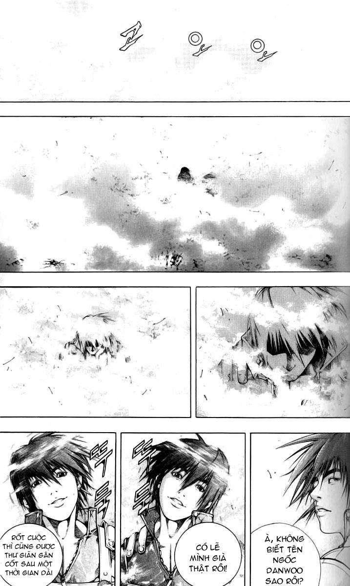 Utopia's Avenger Chap 1 trang 32