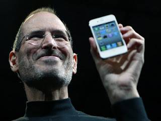 iPhone 5 is the last touch of ideas by Steve Jobs