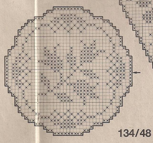 Solountip.com: Carpetas tejidas a ganchillo