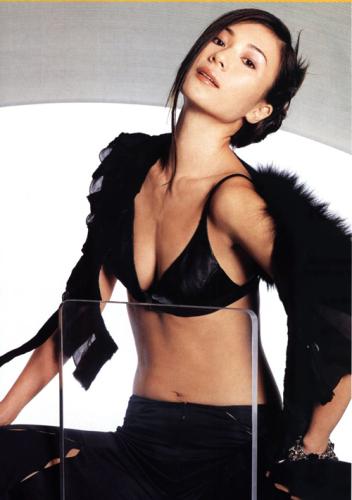 Maggie Ho Yee Cheung Net Worth