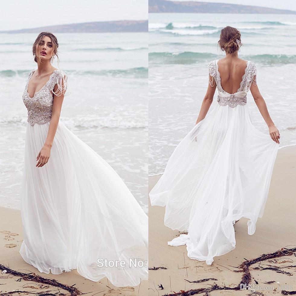 Wedding Decoration Wedding Dresses Usa whimsical beach wedding dresses usa bridal and trend usa