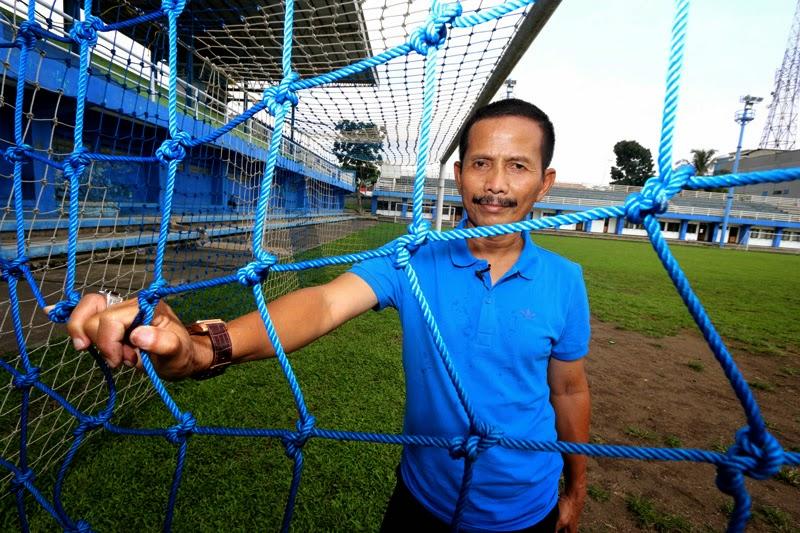 Persib Bandung Sulit Terkalahkan