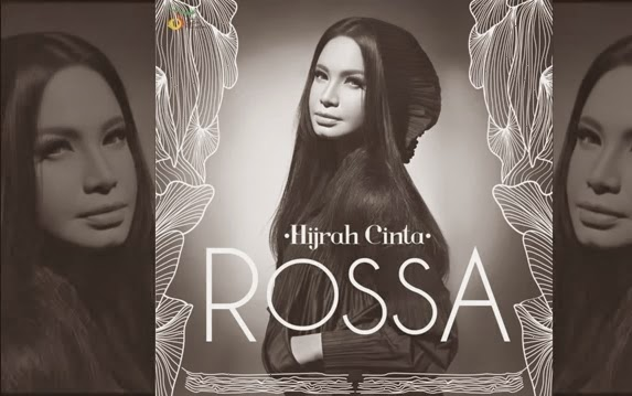 buy the original CD or use the RBT and NSP to support the singer  Unduh  Rossa - Hijrah Cinta.mp3s