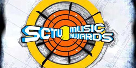 Nominasi SCTV Music Awards 2013
