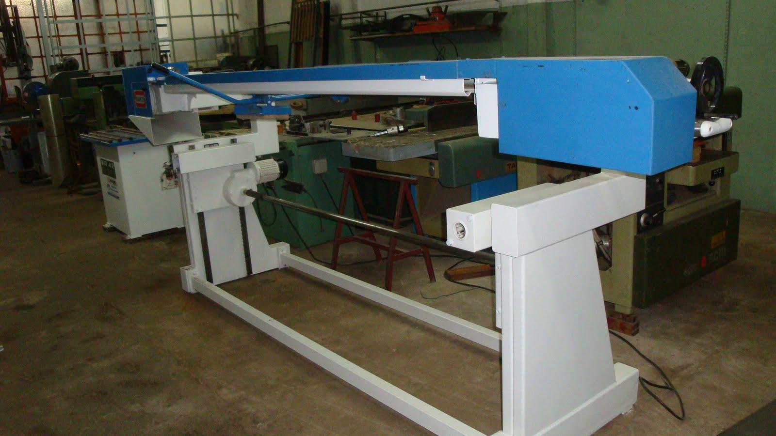 fabrica maquina carpinteria: