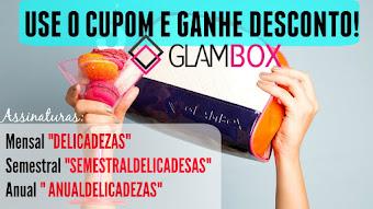 Adquira sua Glambox