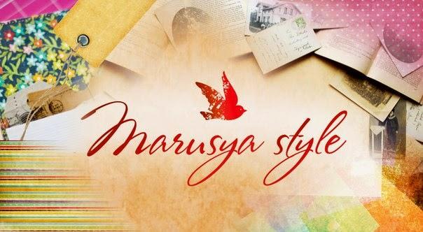Marusya style