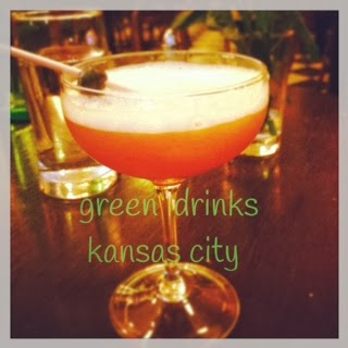 green drinks kansas city