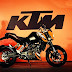 KTM Indian Sales Increased By 120 % In 5 Months
