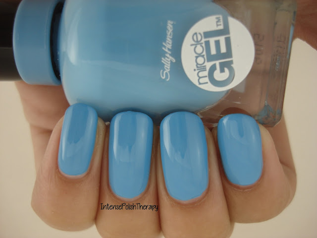 Sally Hansen - Rhythm & Blue