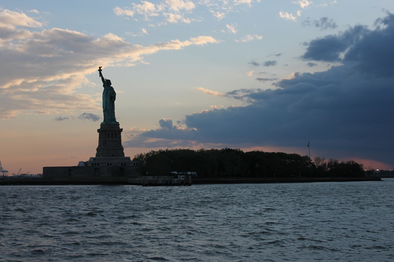 NYC, New York, New York City, NY, travel, travelling, trip, holiday, tips, USA, US, Brooklyn, Manhattan, Statue of liberty