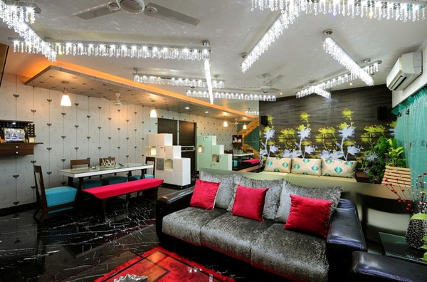 Percantik Ruangan Dengan Wallpaper Dinding Rumah | Infokutuju