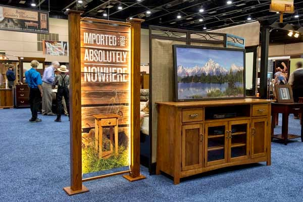 Design Style Weekly 2014 All American Furniture Expo