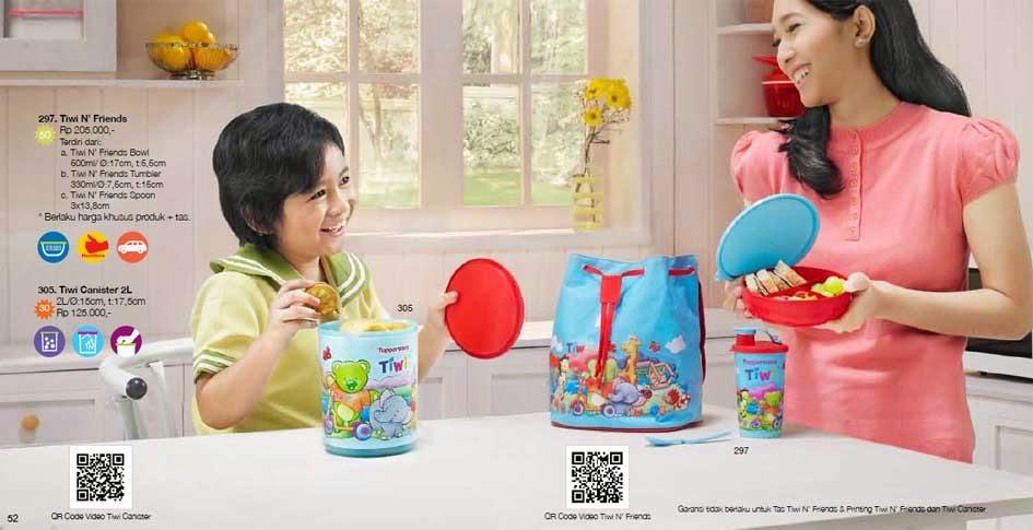Kids Collection yang cantik dan Menarik