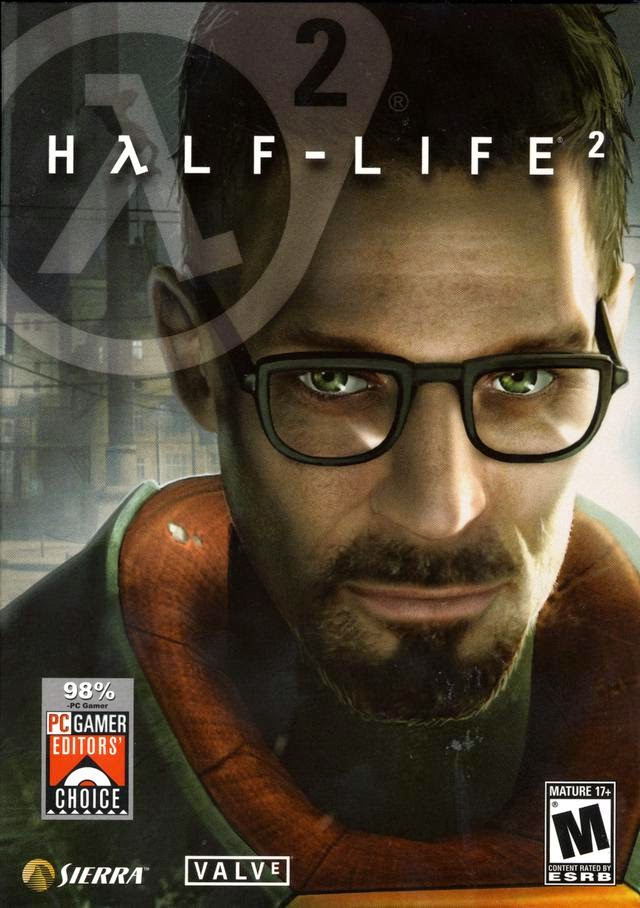 how to play half life game