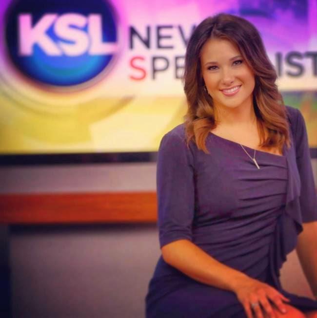 Ksl News Utah Anchors