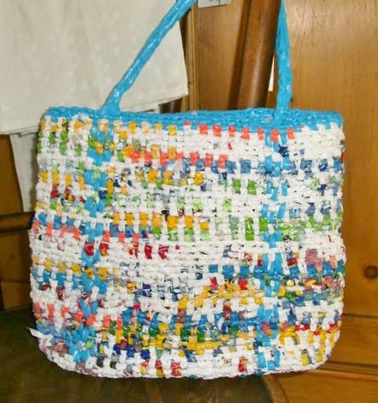 Haken Van Plastic Tasjes Alles Vanellis