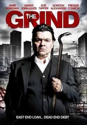 The Grind (2012) online y gratis