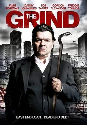Ver Película The Grind Online Gratis (2012)