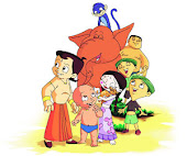 CHOTA BHEEM IN HINDI
