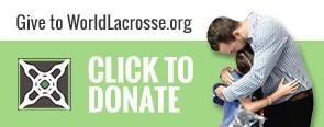 Casey Powell World Lacrosse Foundation